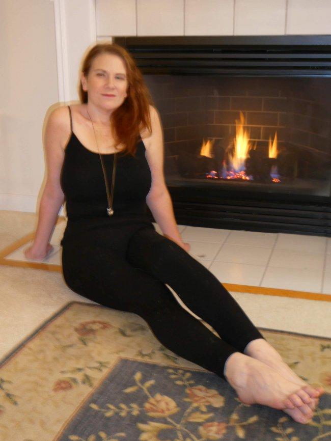 Curvy Model Boston   Marie J Amateur Model